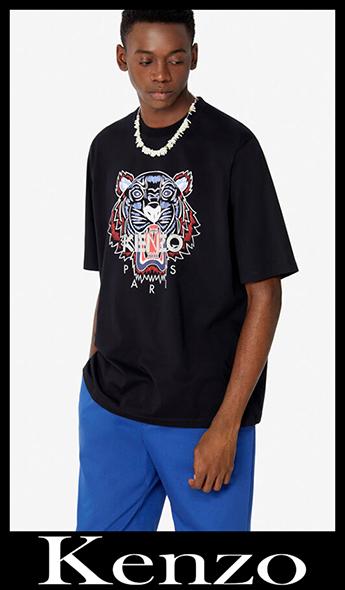 Kenzo T Shirts 2020 mens fashion 15