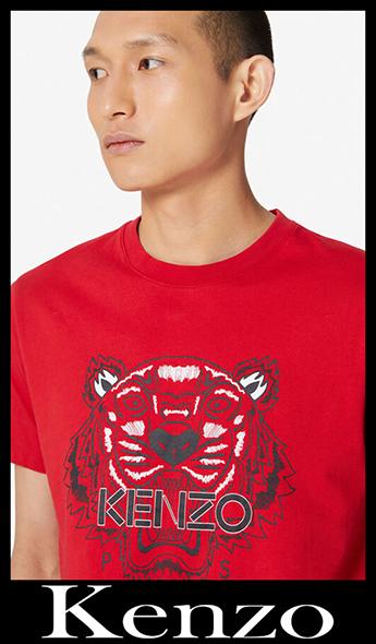 Kenzo T Shirts 2020 mens fashion 16