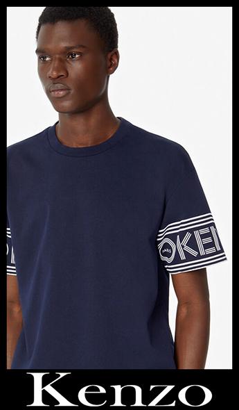 Kenzo T Shirts 2020 mens fashion 17