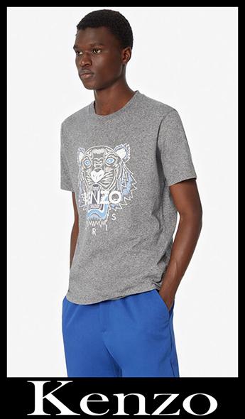 Kenzo T Shirts 2020 mens fashion 18