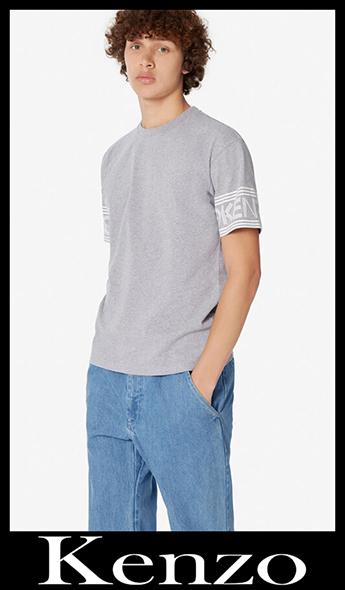 Kenzo T Shirts 2020 mens fashion 19