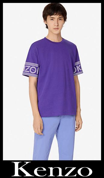 Kenzo T Shirts 2020 mens fashion 21