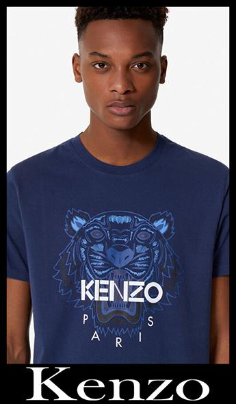 Kenzo T Shirts 2020 mens fashion 22