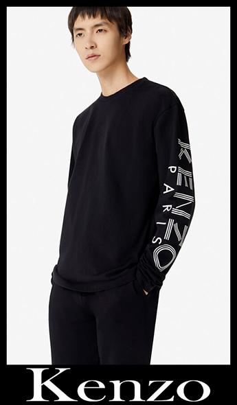 Kenzo T Shirts 2020 mens fashion 23
