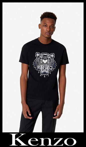 Kenzo T Shirts 2020 mens fashion 24