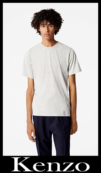 Kenzo T Shirts 2020 mens fashion 25