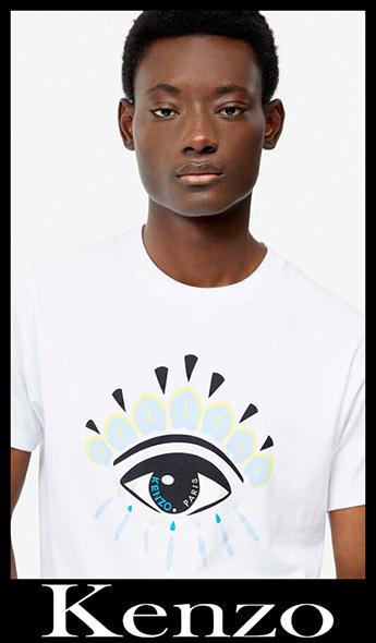 Kenzo T Shirts 2020 mens fashion 26