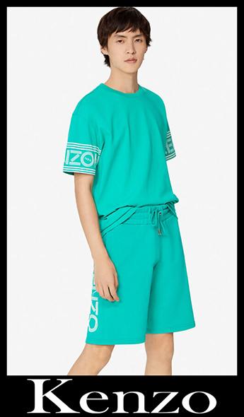 Kenzo T Shirts 2020 mens fashion 3