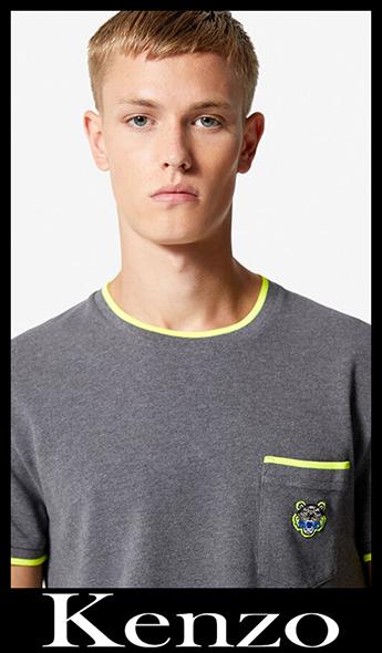 Kenzo T Shirts 2020 mens fashion 4
