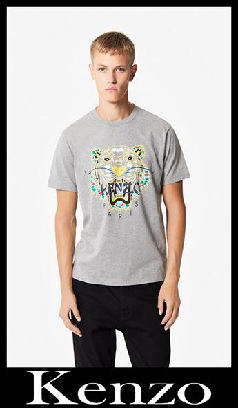 Kenzo T Shirts 2020 mens fashion 5