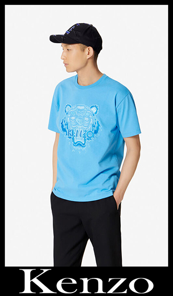 Kenzo T Shirts 2020 mens fashion 6