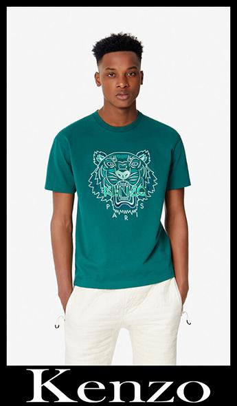 Kenzo T Shirts 2020 mens fashion 7