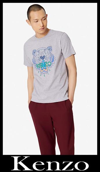 Kenzo T Shirts 2020 mens fashion 8