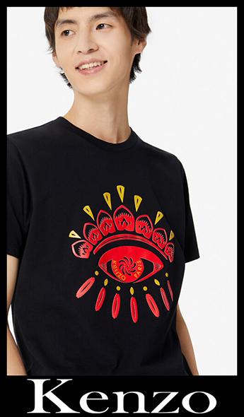 Kenzo T Shirts 2020 mens fashion 9