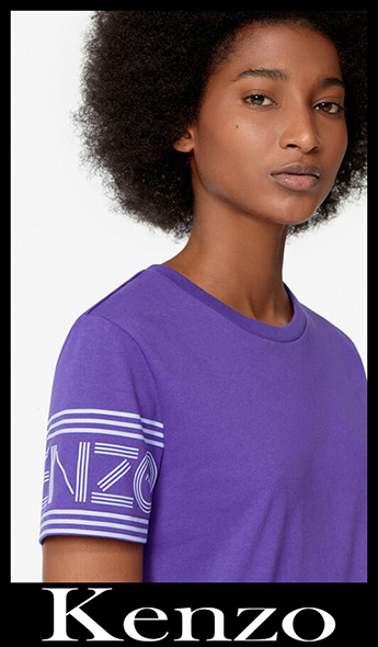 Kenzo T Shirts 2020 womens clothing 10