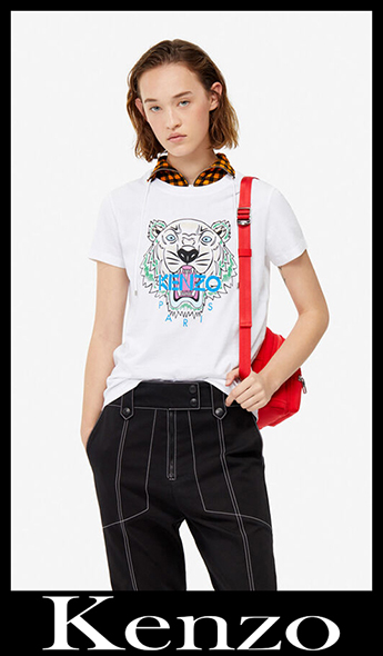 Kenzo T Shirts 2020 womens clothing 11