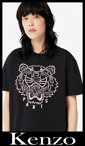 Kenzo T Shirts 2020 womens clothing 12