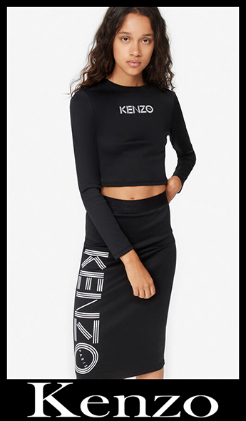 Kenzo T Shirts 2020 womens clothing 13