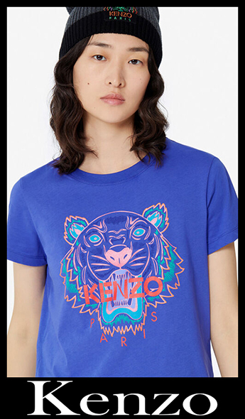 Kenzo T Shirts 2020 womens clothing 24