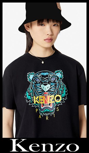 Kenzo T Shirts 2020 womens clothing 7