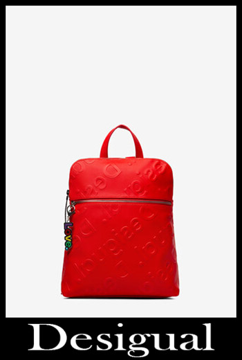 New arrivals Desigual womens bags 2020 1