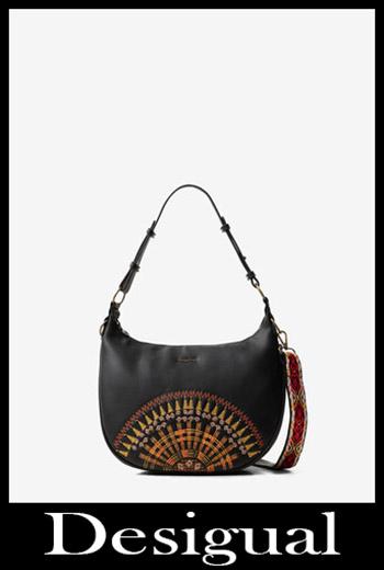 New arrivals Desigual womens bags 2020 14