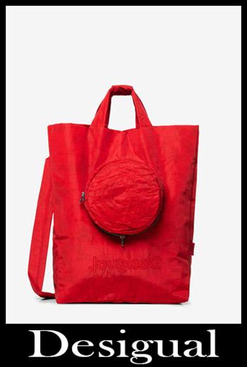 New arrivals Desigual womens bags 2020 16