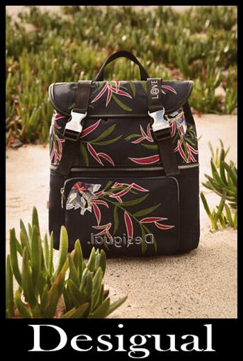 New arrivals Desigual womens bags 2020 18