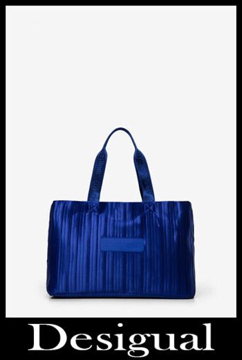 New arrivals Desigual womens bags 2020 4