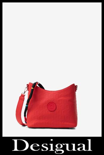 New arrivals Desigual womens bags 2020 9