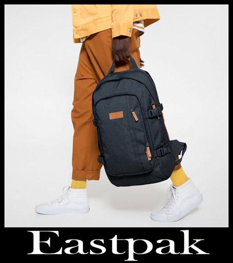 New arrivals Eastpak school backpacks 2020 12