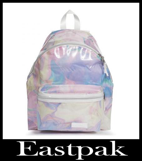 New arrivals Eastpak school backpacks 2020 13
