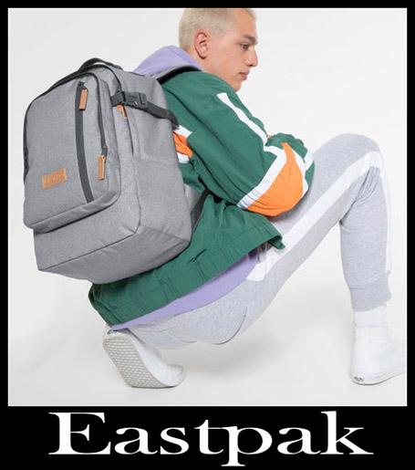 New arrivals Eastpak school backpacks 2020 14