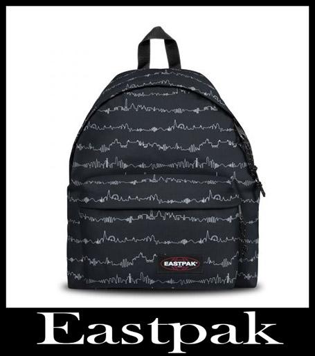 New arrivals Eastpak school backpacks 2020 15