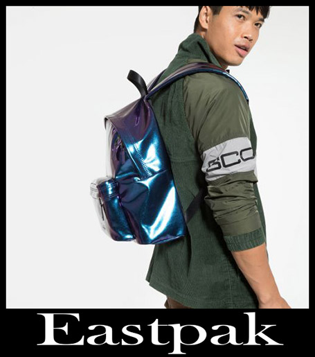 New arrivals Eastpak school backpacks 2020 16
