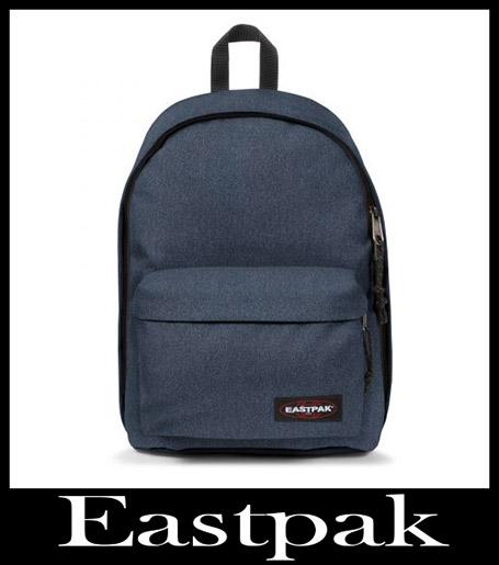 New arrivals Eastpak school backpacks 2020 17