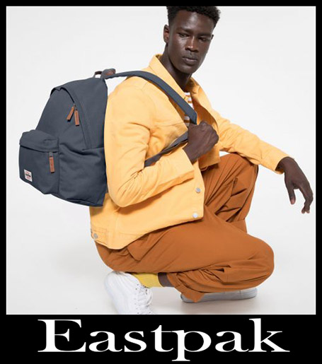 New arrivals Eastpak school backpacks 2020 18