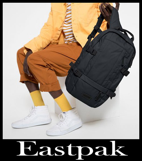 New arrivals Eastpak school backpacks 2020 2
