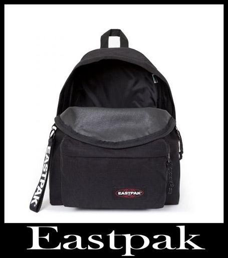 New arrivals Eastpak school backpacks 2020 21