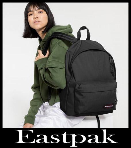 New arrivals Eastpak school backpacks 2020 22