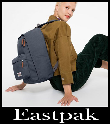 New arrivals Eastpak school backpacks 2020 23