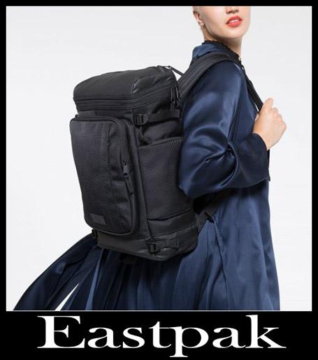 New arrivals Eastpak school backpacks 2020 26