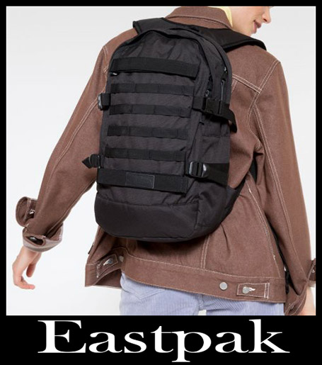 New arrivals Eastpak school backpacks 2020 27