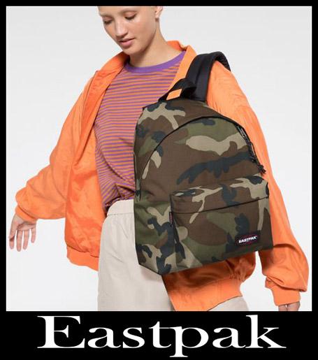 New arrivals Eastpak school backpacks 2020 28