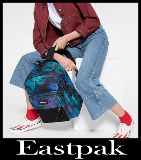 New arrivals Eastpak school backpacks 2020 9