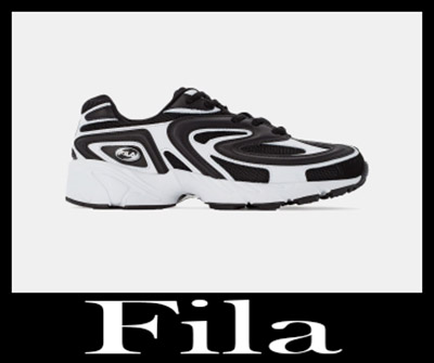 New arrivals Fila mens shoes 2020 sneakers 1