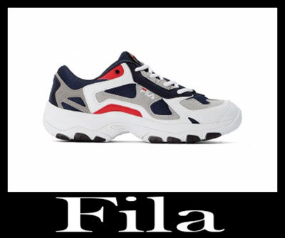 New arrivals Fila mens shoes 2020 sneakers 10