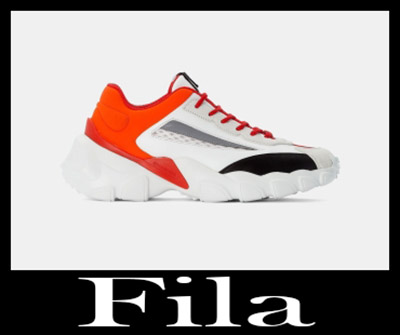 New arrivals Fila mens shoes 2020 sneakers 11