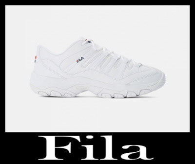 New arrivals Fila mens shoes 2020 sneakers 12