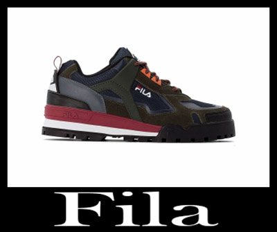 New arrivals Fila mens shoes 2020 sneakers 13